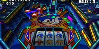 777 Slots Pinball