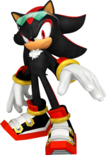Sonic-Free-Riders-Shadow-artwork