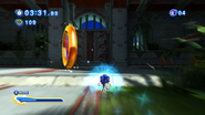 Sonic Generations @ Seaside Hill Goal