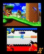 Classic Sonic 9