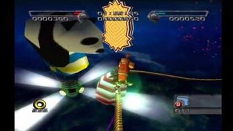 Shadow the Hedgehog Stage 3-3 Circus Park (Normal Mission no com)
