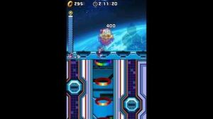 Sonic Rush - Dead Line Act 2 (Blaze) in 2 04 49