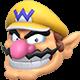 Mario Sonic Rio Wario Icon.png