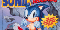 Sonic the Hedgehog (album)