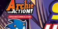 Archie Sonic Universe Issue 79
