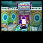 Sonic Adventure Credits (Big 05)