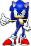 File:Sonic Rivals 2 - Sonic the Hedgehog model.png