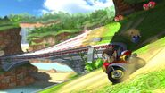 Med Sonic SEGA All-Stars Racing-PS3Screenshots18487SASASR
