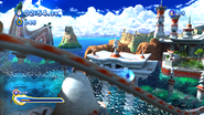 Sonic Generations @ Seaside Hill Grinding