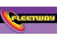 Fleetway Logo