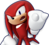 Sonic Dash Knuckles