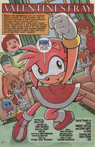 File:Sonic X issue 16 page 1.jpg