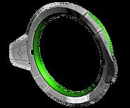 Dash Ring Back