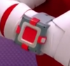Knuckles Communicator