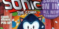 Sonic the Comic Issue 94