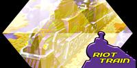 Riot Train
