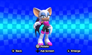 Sonic Generations 3DS model 9