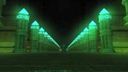 Templeinteriorhallway