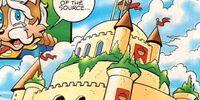 Castle Acorn (Pre-Super Genesis Wave)