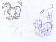 Muttski designs