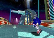 Sonic dx!!