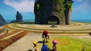 Bygone Island 5