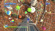 Sonic Generations RR down the way