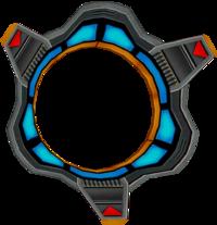 Dash Ring455
