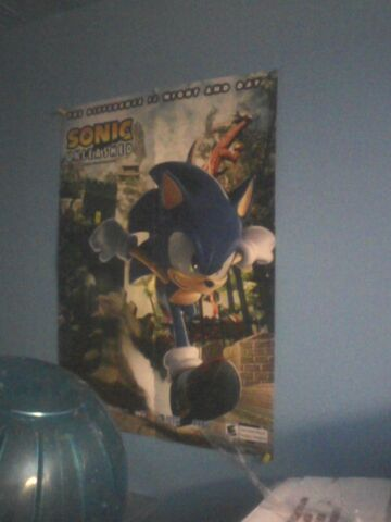 File:Sonic Unleashed poster.jpg