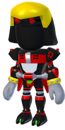 Mii-Omega