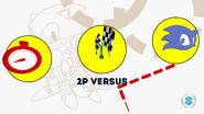 S22013 main menu 2P VERSUS