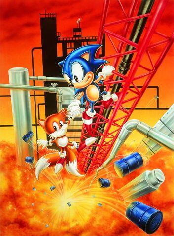 File:Sonic Hedgehog 2 - Artwork - (2).jpg
