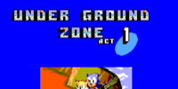 Under Ground Zone