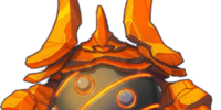 Kron Warrior