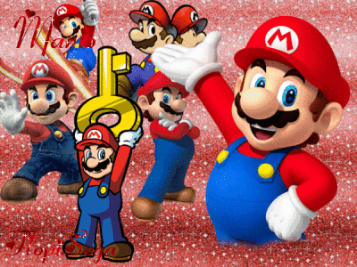 File:Mario Wallpaper FlopiSega.jpg