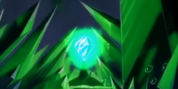 Chaos Emerald (Sonic Underground)