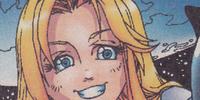 Maria Robotnik (Pre-Super Genesis Wave)