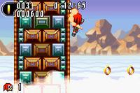 Spiral Upper (Sonic Advance 2)