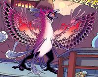 Gaia Phoenix
