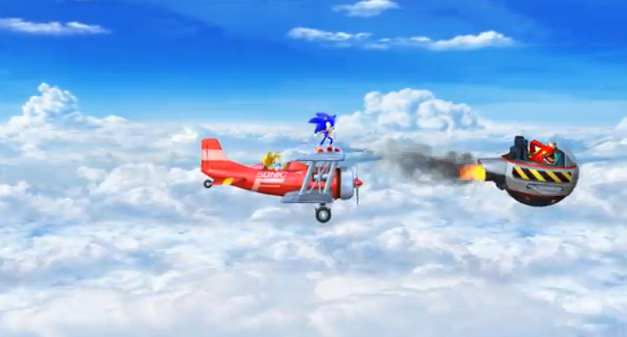 File:Sky Fortress Zone Act 1 screenshot.png