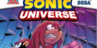 Archie Sonic Universe Issue 10