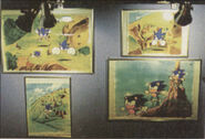 SCD Animation Cels