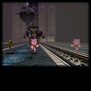 Sonic Adventure Credits (Amy 05)