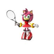 Tennis Amy