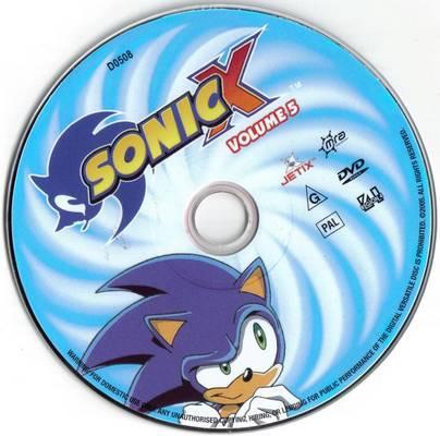 File:Sonic X Volume 5 AUS DVD.jpg