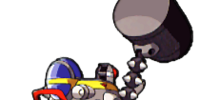 Egg Hammer Tank