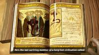 Ancients Book