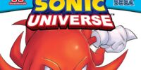 Archie Sonic Universe Issue 9