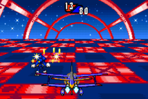 Sonic Adv3 SP stage