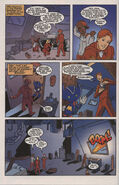 Sonic X issue 3 page 4